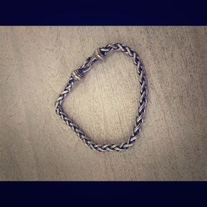 David Yurman Bracelet men's